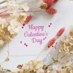 バレンタイン限定特別会席【終了】