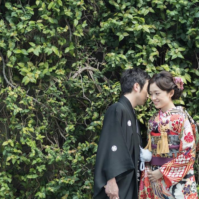 銀座約800坪の敷地と日本庭園